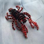 bead crab