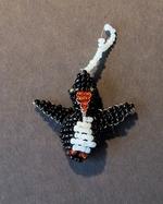 bead penguin