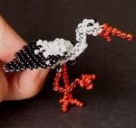bead stork