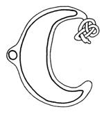 celtic font c