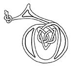 celtic font d