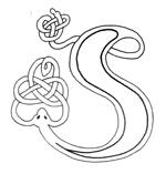 celtic font s