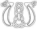 celtic font w