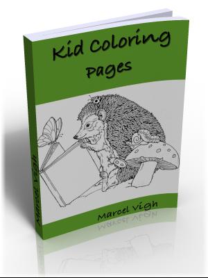coloring ebook