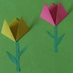 origami idea