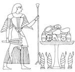 free egyptian symbol