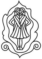 gemini horoscope symbol