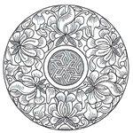 islam motif