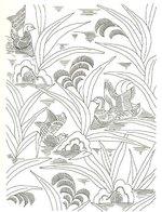 japanese motif