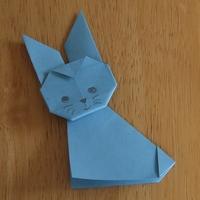 coelho origami