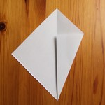 easy origami project