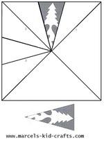printable snowflake