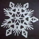 snowflake free pattern